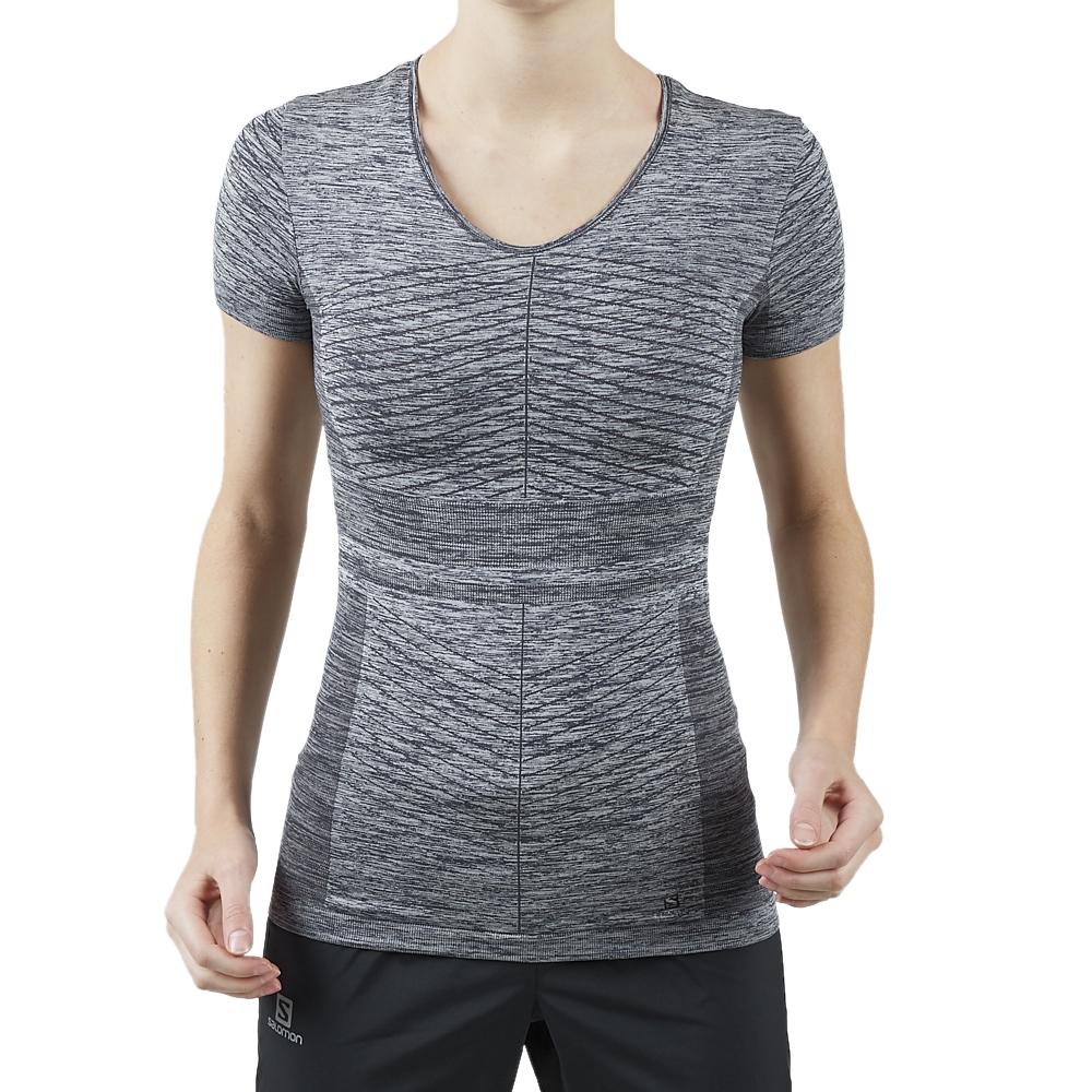 Salomon Dame Elevate Move´on T-shirt
