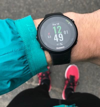 TEST: Garmin Forerunner 45 – Billig og bra GPS-klokke - Les anmeldelsen!