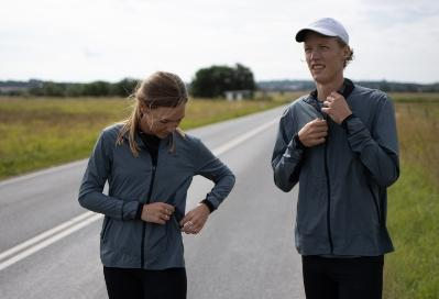 LIPATI CUMULUS PX JACKET – Bærekraftig og helt fantastisk løpejakke!