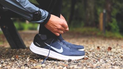 VIDEO: 3 gode grunner til å velge Nike Air Zoom Structure 24