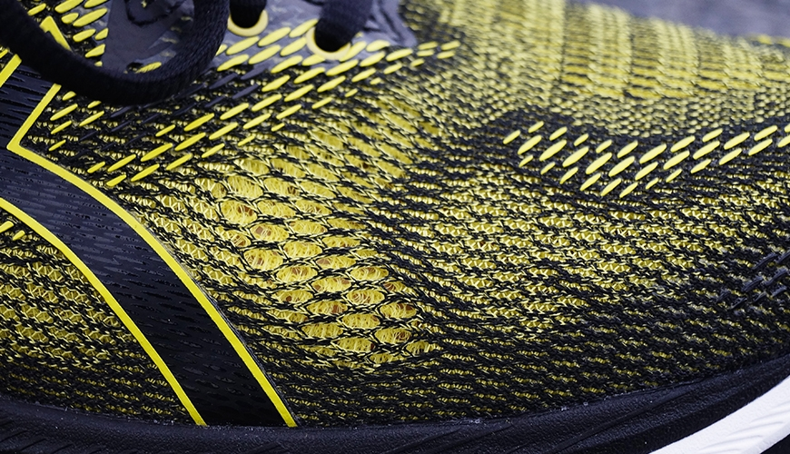 Asics gel-nimbus 20 løbesko mesh
