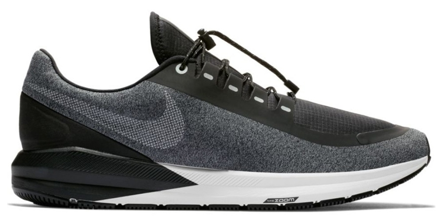 Nike air zoom structure 22 shield