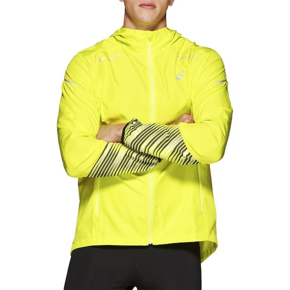 asics lite-show 2 jacket