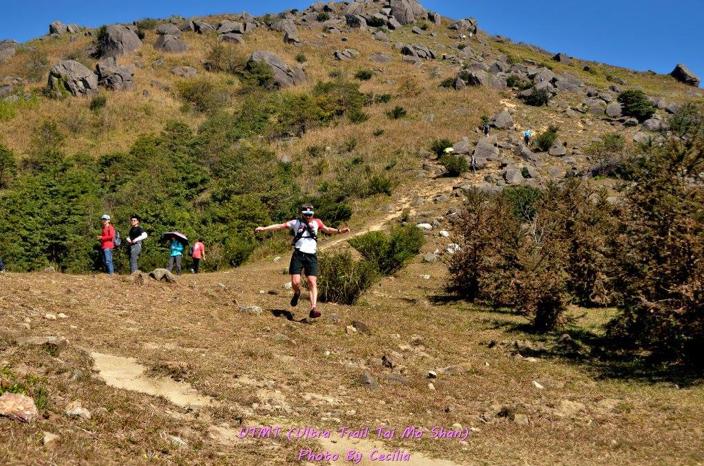 trail teknik nedløb