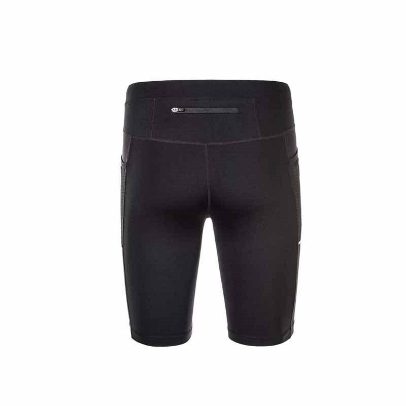 endurance ricky unisex short running tights