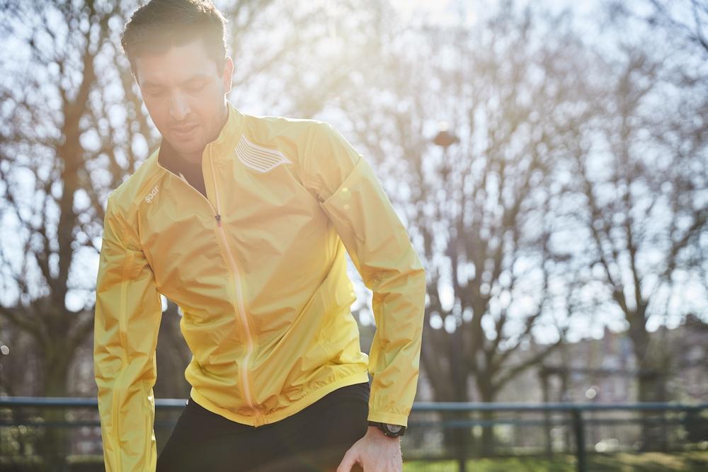 soar running ultra rain jacket 2.0