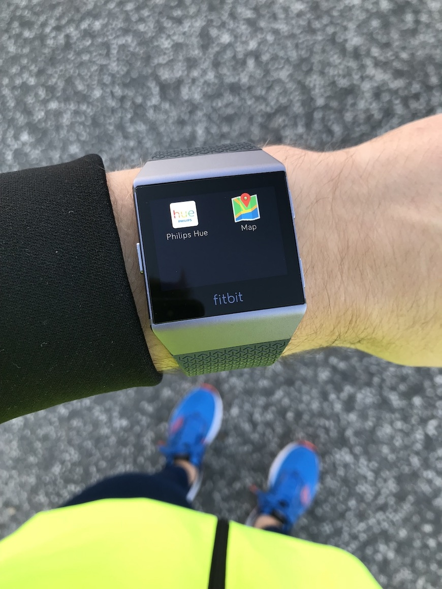 fitbit apps 2