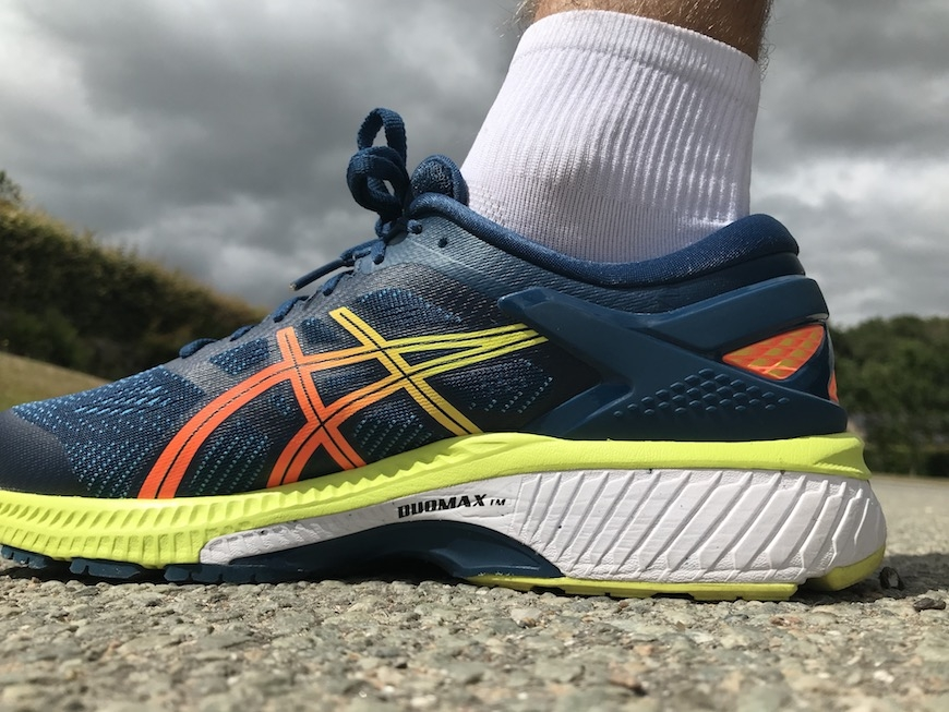 asics gel-kayano 26 dynamic duomax