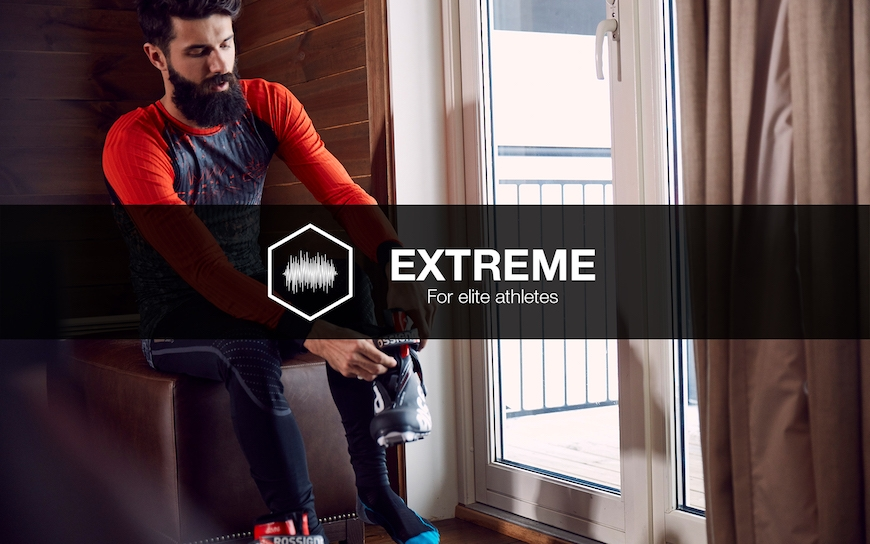 Craft extreme baselayer