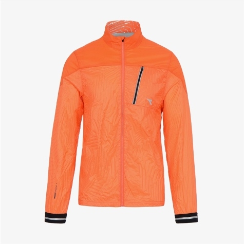 diadora wind lock jacket