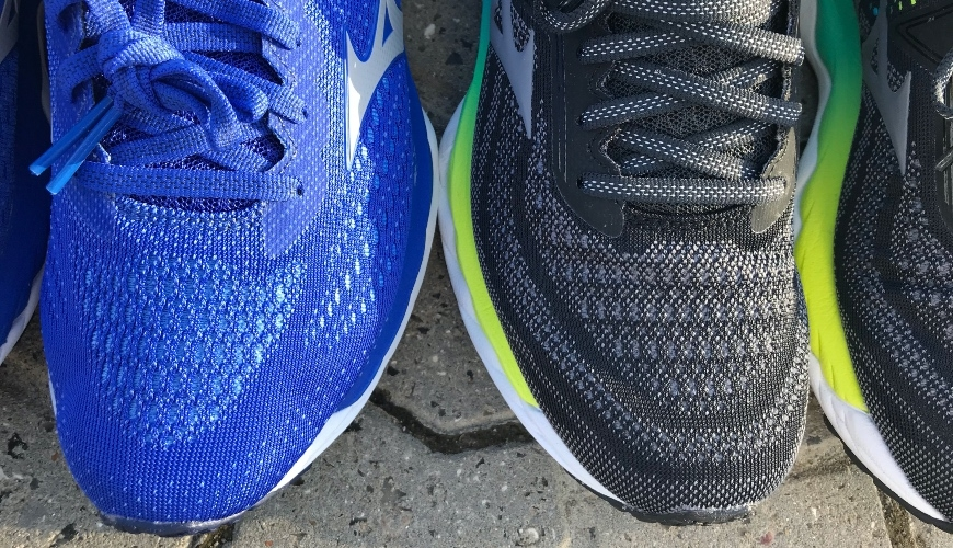 mizuno wave sky 3 vs wave sky 4