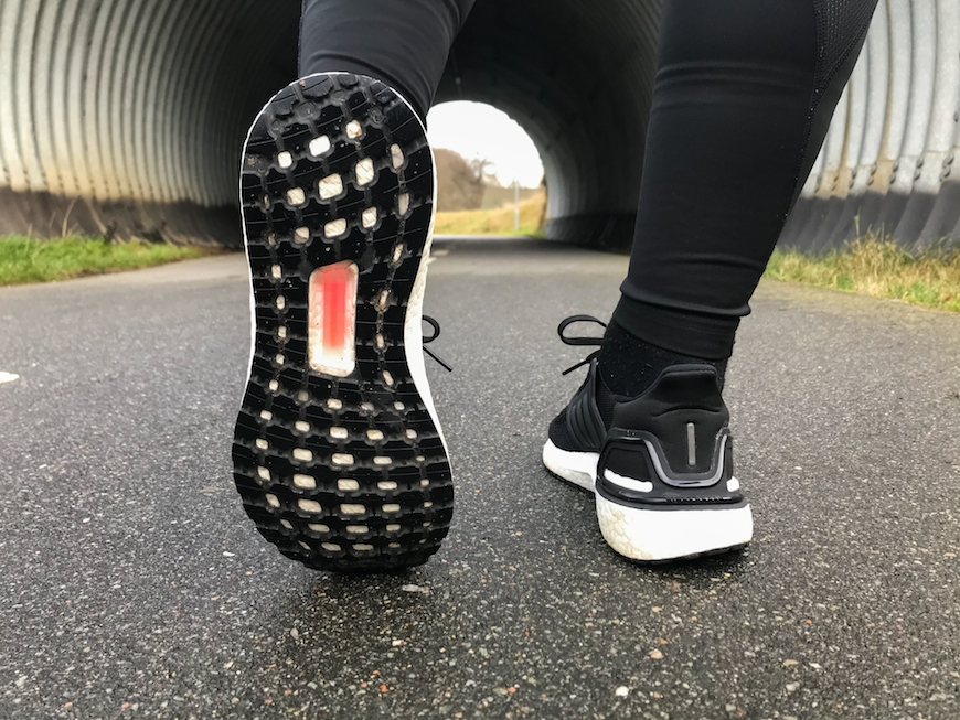 TEST: ADIDAS Ultraboost 20 | Løpesko | Les anmeldelsen her!
