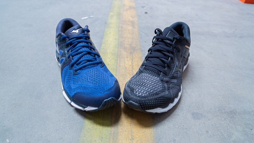 Mizuno Wave Horizon 4 vs Horizon 3