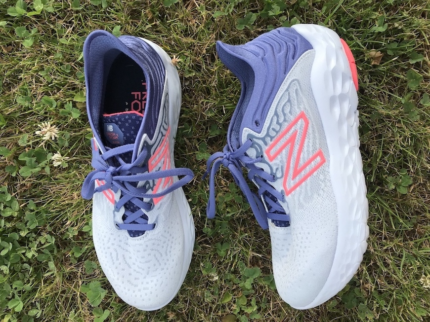 new balance beacon v3 design