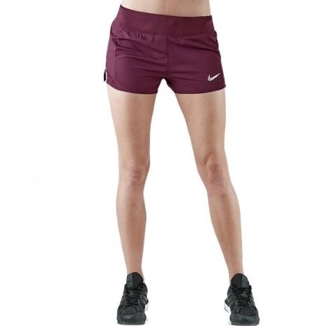 nike eclipse 3 inch shorts
