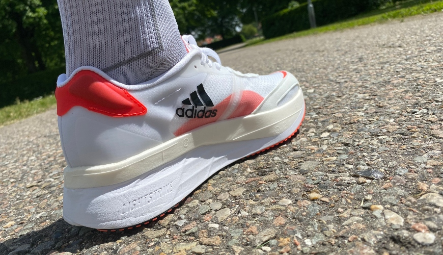 Adidas Adizero Boston 10 test