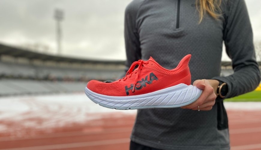 Hoka One One Carbon X 2 test