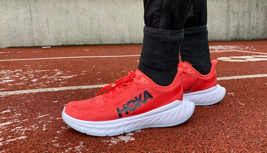 Hoka One One Carbon X 2 midsole