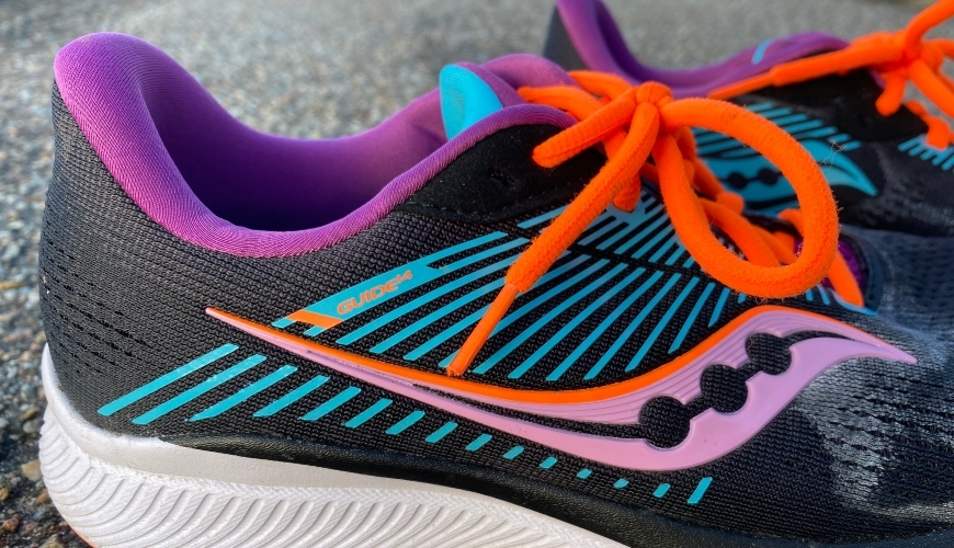 Saucony Guide 14 test