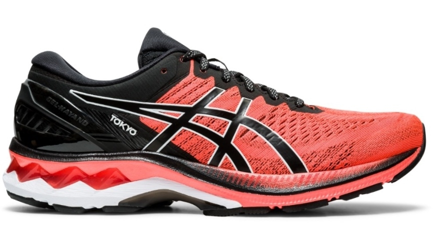 asics gel-kayano 27