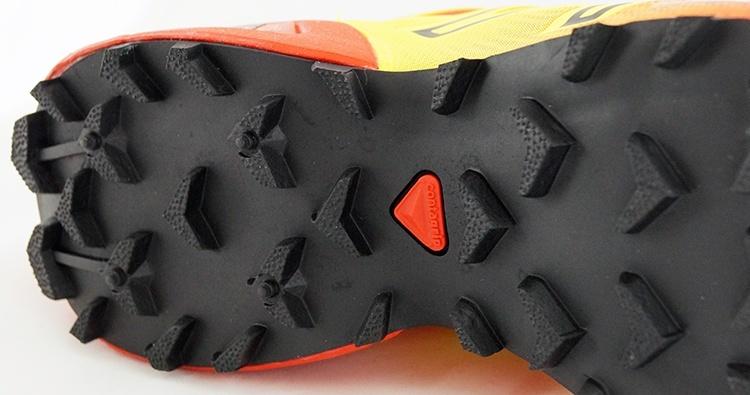 sål speedcross 3