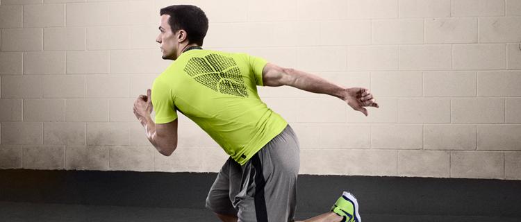 Nike hypercool