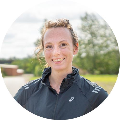 Se Laura Nijhuis' profil