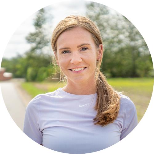 Se Julie Elkær's profil