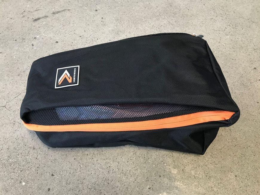 IAMRUNBOX Spin Bag accessories