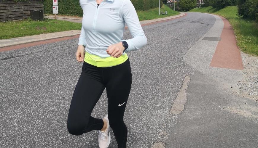 Elevate Running Belt